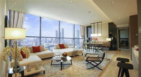 casa domaine casa domaine kondominium tertinggi di jakarta lamudi