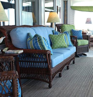 lady annes cottage charming wicker furniture