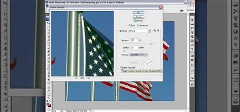 photoshop cs3 sharpening tutorial how to sharpen images in photoshop cs3 171 photography