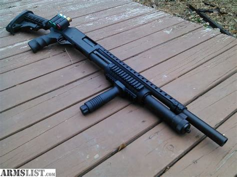 armslist for sale trade tactical home defense shotgun
