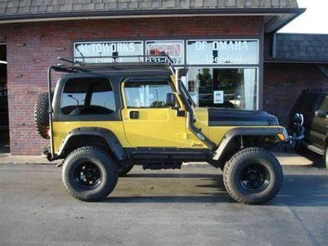 Jeep Wrangler For Sale Omaha Jeep Wrangler For Sale In Omaha Ne Carsforsale