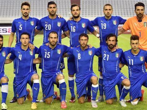 mondiali 2018 italia con spagna e albania nel girone g