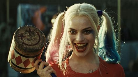 Who is Harley Quinn? How 'Suicide Squad's' pigtailed