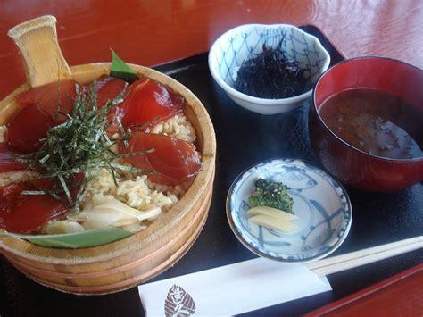 perjalanan arin japanese food part
