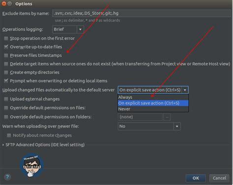 deployment and remote hosts in phpstorm phpstorm video phpstorm 원격 서버 연결 및 배포 deployment