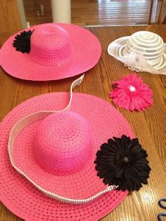 How To Decorate A Hat by Best 25 Kentucky Derby Fashion Ideas Only On