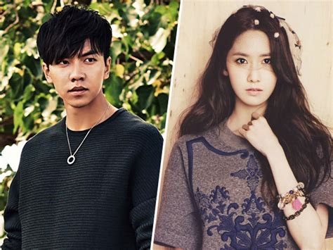 lee seung gi and yoona latest news all about snsd s yoona profile boyfriend movies dramas