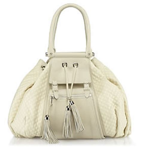 Log In To Win Fabsugars Zac Posen Handbag Giveaway by Zac Posen Quilted Beatrice Bag Purseblog