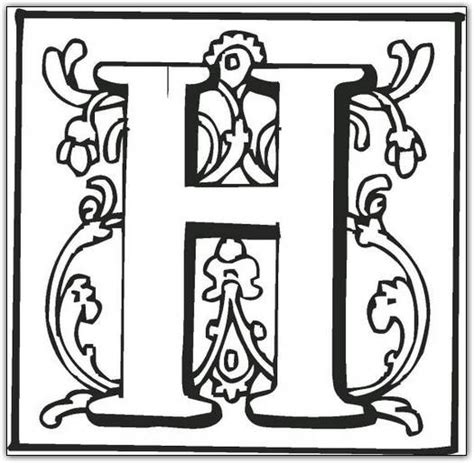 fancy letter d coloring page fancy alphabet letters to color how to format cover letter