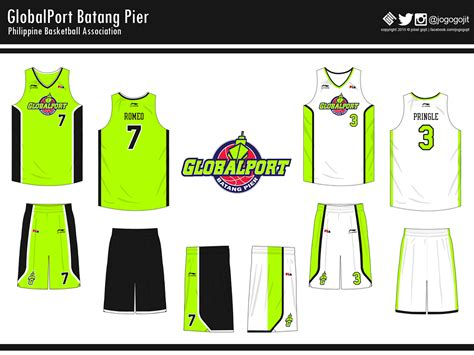 design jersey pba pba jersey redesign on behance