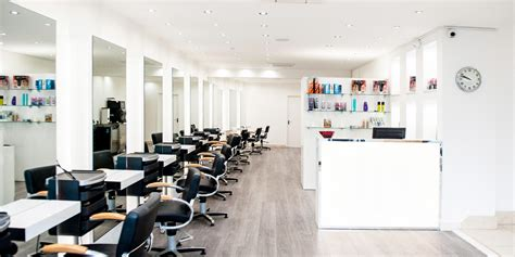 hairdressing salon hairdressing salon in bramhall terence paul hairdressing