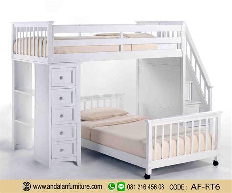 Dipan Tingkat Tempat Tidur Anak Kamar Tidur Tingkatset Tempat Tidur 6 tempat tidur tingkat dobel dipan pisah mewah elegan furniture jepara klasik perabot mebel