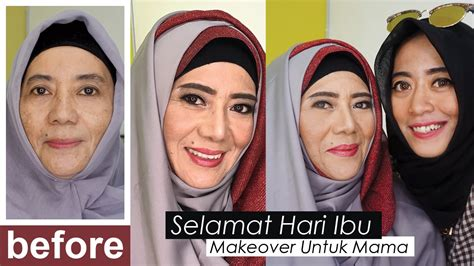 Pelembab Untuk Usia 50 Tahun Selamat Hari Ibu Makeup Untuk Wanita Usia 50 Tahun