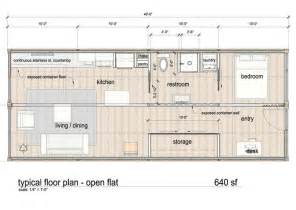 wall homes floor plans best 25 40 container dimensions ideas on size