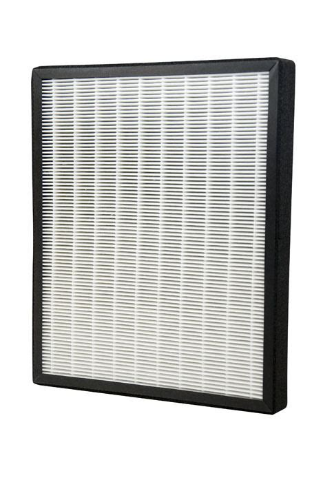 replacement hepa activated carbon filter for hf 380 air purifier ebay