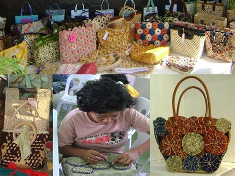 Bi Level Home Plans by Bicol S Handcrafted Bags Amp Baskets Priority Under Niccep Trade Winds Bicol