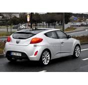 Thread 2012 Hyundai Veloster Spied
