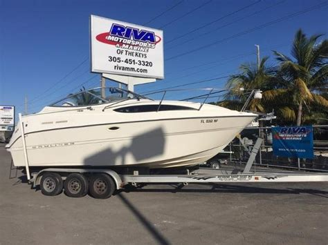 bayliner boats for sale florida bayliner boats for sale in key largo florida