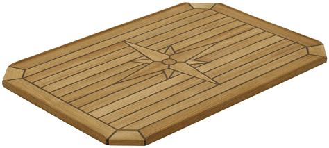 nautic star boat tables nautic star classic teak boat table marine teak