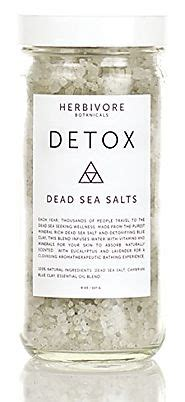 Herbivore Botanicals Detox by Great Gifts For This Season A Listly List