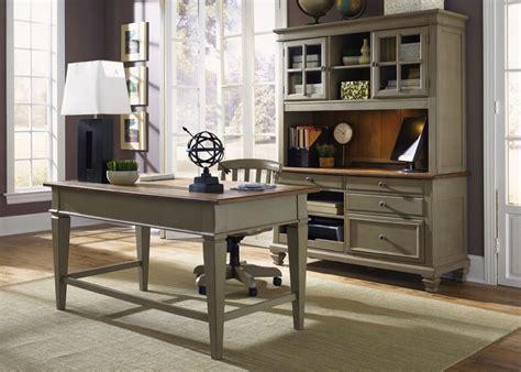 bungalow executive home office furniture desk set