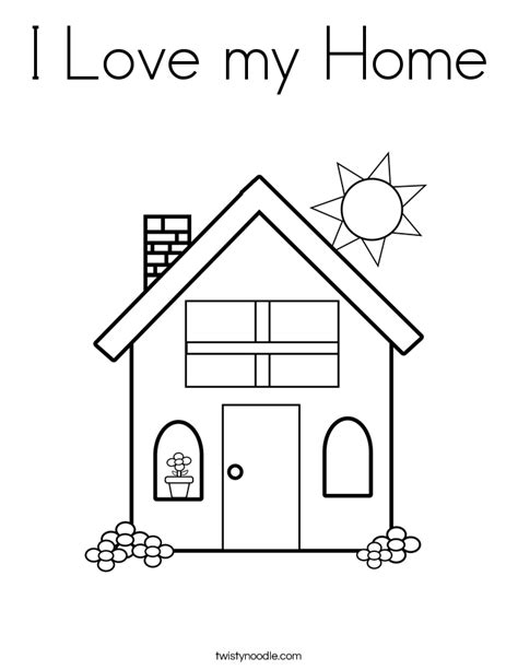 loving family coloring page i love my family coloring pages coloring pages