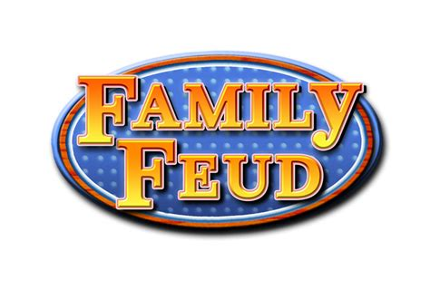 Saveto76 Is All About Everything A Show That Never Gets Old Family Feud Editable