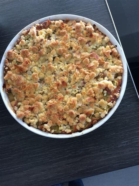 quark öl teig kuchen rezepte rhabarber streusel kuchen auf quark 214 l teig rezept