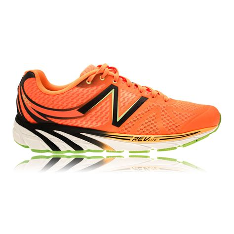 cushioned running shoes new balance w3190v2 mens cushioned running sport shoes