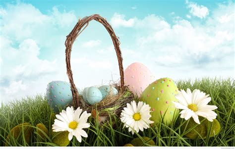 happy easter sunday wallpapers hd wishes
