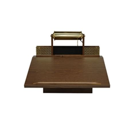 Desk Register by Deluxe Wall Register Desk
