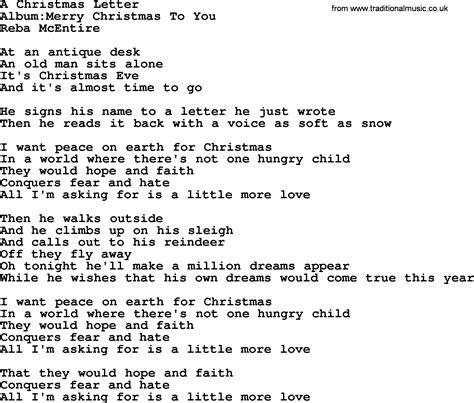 Letter Song letter song lyrics how to format cover letter