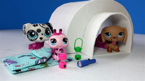diy doll igloo easy sleeping bags youtube