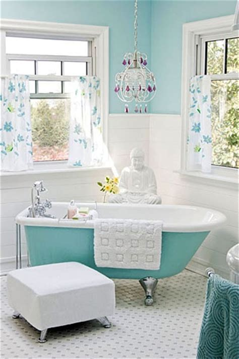 white and teal bathroom teal bathroom dwell pinterest