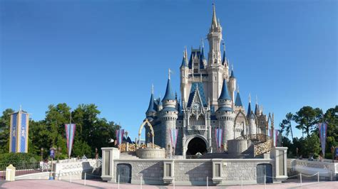 cinderella castle orlando  hotels packages