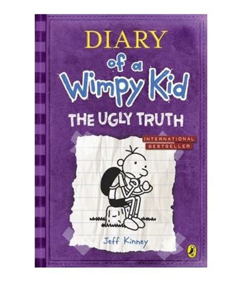 book for diary of a wimpy mike 1 things books diary of a wimpy kid the book 5 paperback