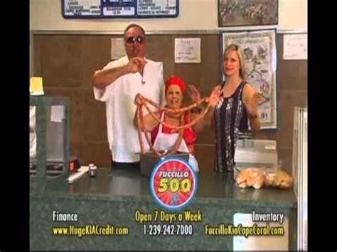 Southwest Kia Commercial Kia Sausage Commercial
