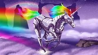 unicorn rainbow rainbow unicorns images rainbow unicorns hd wallpaper and background photos 25088316