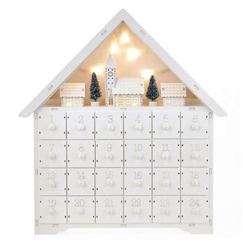 wooden advent calanders 10 must unique advent calendars 2015