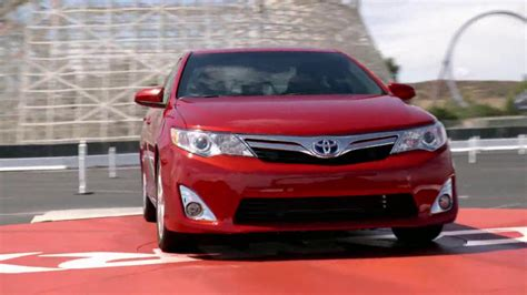 camry commercial actress 2013 toyota camry tv commercial actress upcomingcarshq com