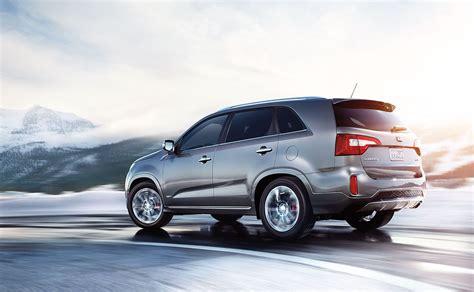 2015 Kia Sorento Ratings Automotivetimes 2015 Kia Sorento Review