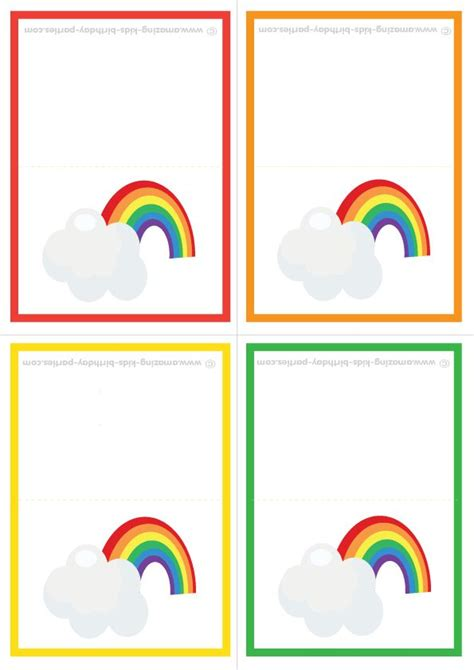 printable birthday cards rainbow 236 best images about noah s ark printables on pinterest