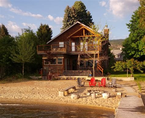 naramata waterfront your own in the vrbo