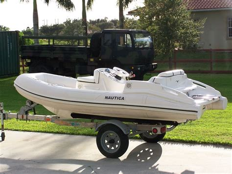 rib boat jet drive nautica jet rib 1999 for sale for 7 000 boats from usa