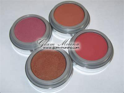 Jordana Powder Blushbronze glam morena haul jordana cosmetics