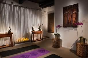 Yoga Inspired Home Decor by Sundara Yoga Studio
