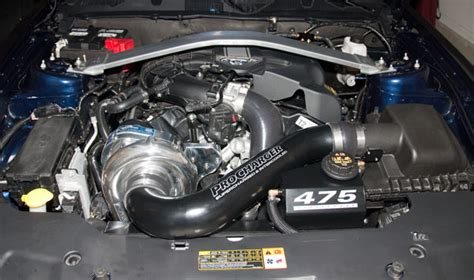 the worlds 2011 supercharged 3 7l v6 mustang a 3