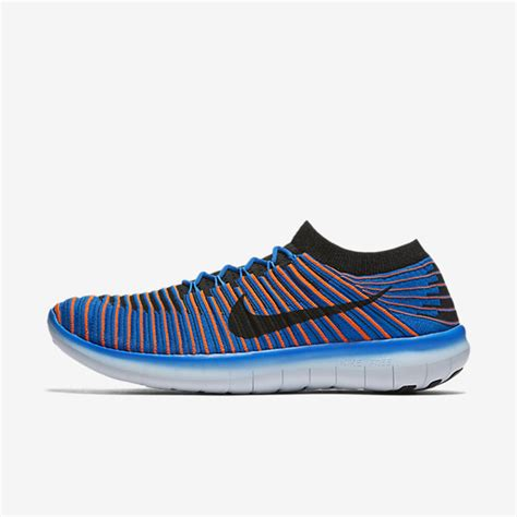 motion running shoes nike free rn motion flyknit s running shoes