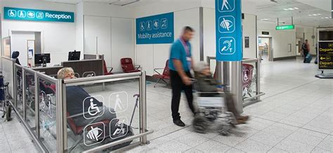 before you travel gatwick airport