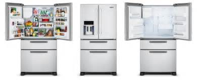 Best French Door Refrigerator Brands - a high end viking refrigerator for less than comparable lg amp samsung models designer home